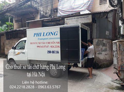 Dịch vụ cho thuê xe tải tại phố Huế-0963.63.5767