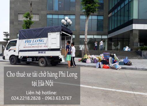 Dịch vụ cho thuê xe tải tại phố Vạn Hạnh-0963.63.5767