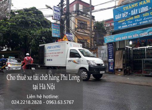 Dịch vụ taxi tải Hà Nội Lạng Sơn