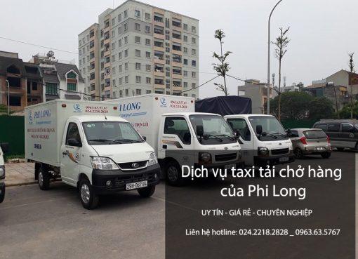 Dịch vụ cho thuê xe tải chuyển nhà tại phố Điện Biên PhủDịch vụ cho thuê xe tải chuyển nhà tại phố Điện Biên Phủ