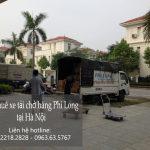 Dịch vụ cho thuê xe tải giá rẻ tại phố Gia Quất-0963.63.5767