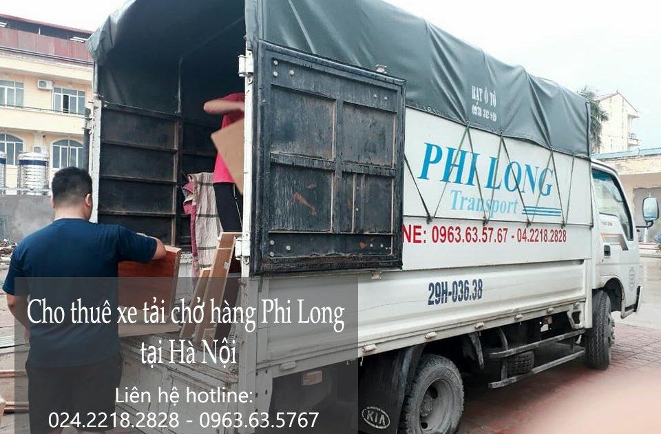 Liên hệDịch vụ cho thuê xe tải tại phố Lâm Hạ-0963.63.5767.