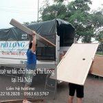 Dịch vụ cho thuê xe tải giá rẻ tại phố Tân Thụy