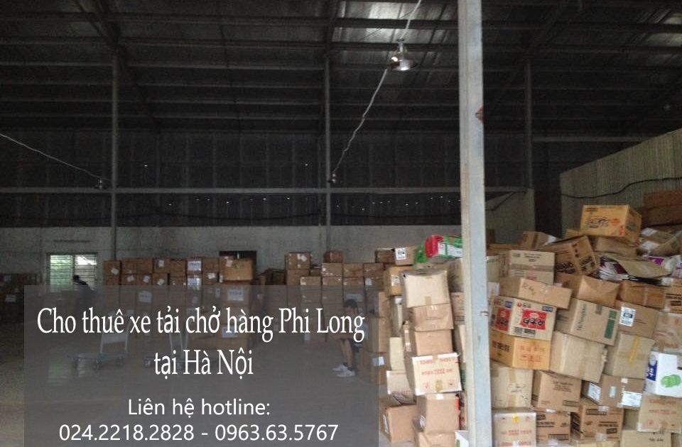 Dịch vụ cho thuê xe tải tại phố Ô Cách -0963.63.5767