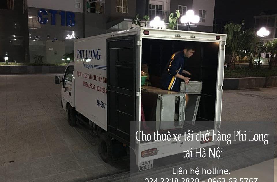 Dịch vụ taxi tải Hà Nội Nam Định