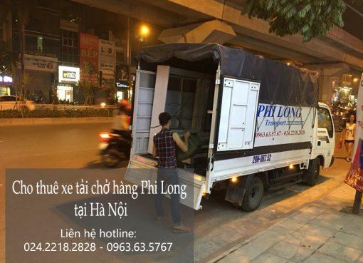 Dịch vụ taxi tải Hà Nội Ninh Bình