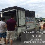 Dịch vụ xe tải giá rẻ tại đường Đông Mỹ