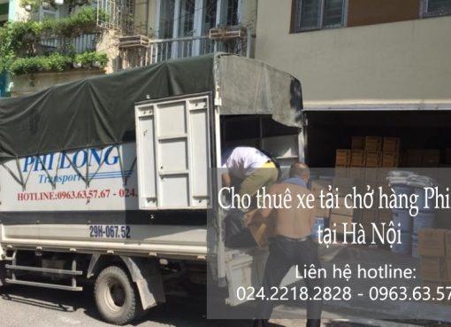 Giảm giá 20% dịch vụ xe tải chở hàng nhân ngày Quốc Khánh 2-9