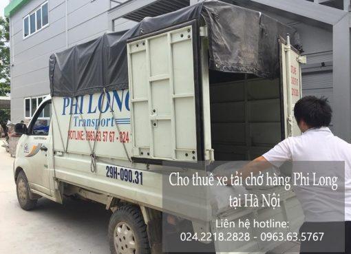 Dịch vụ xe tải 7 tạ chở hàng tại phố Phạm Ngũ Lão