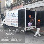 Dịch vụ cho thuê xe tải tại quận 4 TP_ HCM
