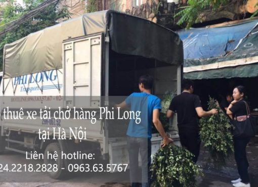 Dịch vụ xe tải giá rẻ tại đường Lê Duẩn