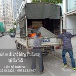Dịch vụ xe tải tại phố Mai Anh Tuấn