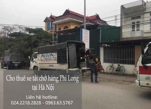 Dịch vụ xe tải tại đường Nguyễn Quốc Trị