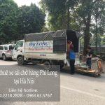 Dịch vụ xe tải tại phố Vọng Đức