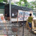 Dịch vụ cho thuê xe tải tại xã Văn Đức