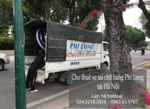 Dịch vụ chuyển hàng tết Phi Long phố Hoàng Diệu