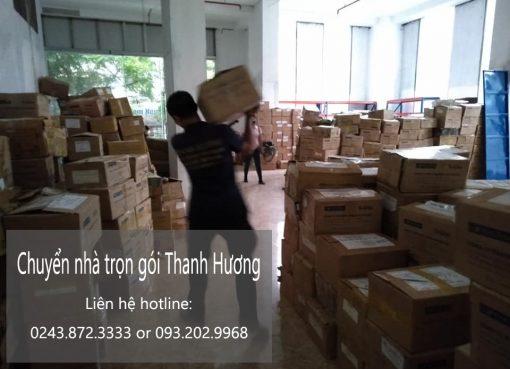 Dịch vụ xe tải chất lượng Phi Long phố Thịnh Yên