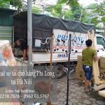 Hãng xe tải Phi Long giá rẻ phố Đình Ngang
