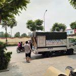 Dịch vụ xe tải chất lượng Phi Long phố Phương Mai