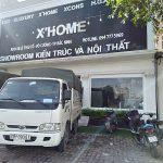 Dịch vụ xe tải Phi Long tại xã Nam Triều