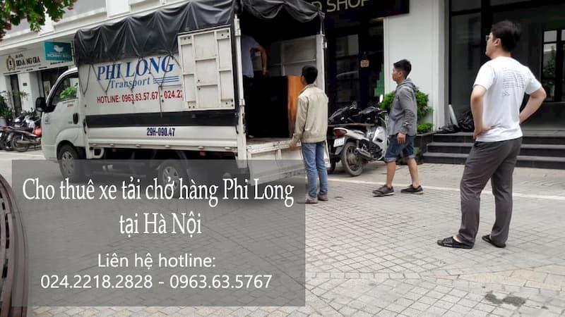 Xe tải chất lượng Phi Long phố Hoàng Diệu