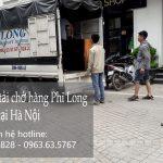 Dịch vụ xe tải Phi Long tại đường Phạm Văn Đồng