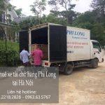 Dịch vụ xe tải giá rẻ tại đường Phạm Khắc Quảng