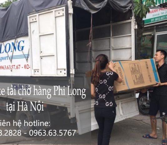 xe tải chở hàng thuê tại huyện Thường Tín