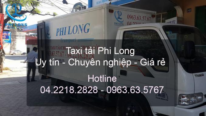 Dịch vụ xe tải giá rẻ tại phố Kẻ Tạnh đi Hải Phòng